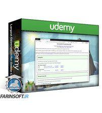 دانلود Udemy Introduction to Server Administration