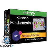 دانلود Udemy Kanban Fundamentals