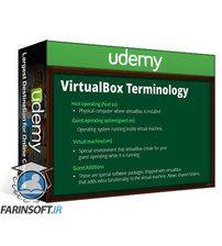 دانلود Udemy Learn basic Linux  Unix Commands from scratch