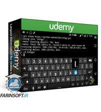 دانلود Udemy Learn Network Attacks and Prevention Through Android