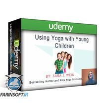 دانلود Udemy Learn to Teach Yoga to Children