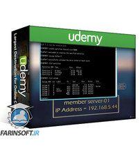 دانلود Udemy Learning Windows PowerShell