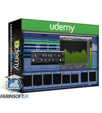 دانلود Udemy Mixing & Mastering Electronic Dance Music (EDM)