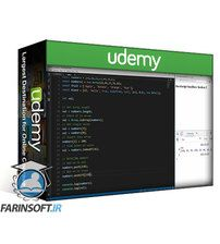 دانلود Udemy Modern JavaScript From The Beginning