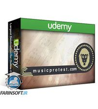 دانلود Udemy Music Theory, Guitar and Ear Training