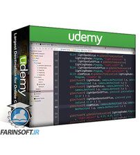 دانلود Udemy Modern OpenGL C++ 3D Game Tutorial Series & 3D Rendering