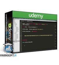 دانلود Udemy PHP for Beginners: How to Build an E-Commerce Store