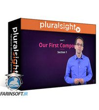 دانلود PluralSight Code School Accelerating Through Angular