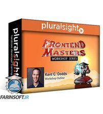 دانلود PluralSight Webpack Deep Dive