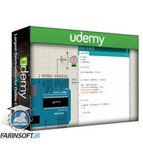 Udemy Arduino microcontroller Engineering projects step by step