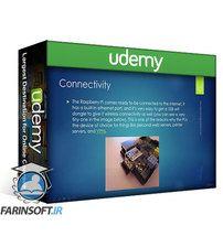 Udemy Arduino Vs Raspberry PI Vs PIC Microcontroller