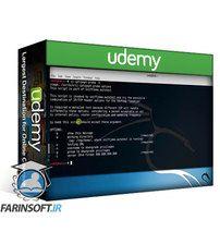 دانلود Udemy Complete Hacking Tools in Kali Linux