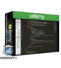 دانلود Udemy Content Management System in PHP & MySQL