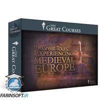 دانلود TTC The Great Tours: Experiencing Medieval Europe