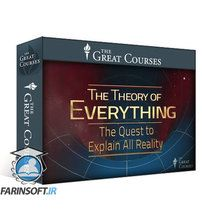 دانلود TTC The Theory of Everything: The Quest to Explain All Reality