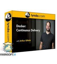 دانلود Lynda Docker: Continuous Delivery
