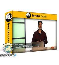 دانلود Lynda Final Cut Pro X Guru: Organizing Assets