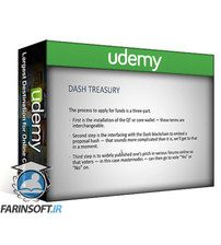 دانلود Udemy Dash Crypto Currency Technical and Trading Overview Bootcamp