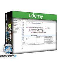 دانلود Udemy Data Structure and Algorithms Analysis – Job Interview