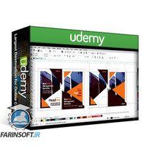 دانلود Udemy Design The Best Advertising Material From Scratch