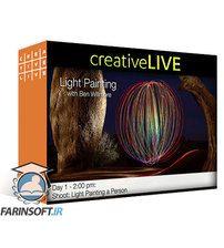 دانلود CreativeLive Light Painting