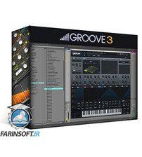دانلود Groove3 Serum 201 Wavetable Design