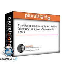 PluralSight Troubleshooting Security and Active Directory Issues with Sysinternals Tools