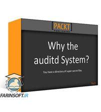 دانلود PacktPub Mastering Linux Security and Hardening