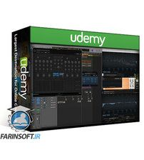 دانلود Udemy Create a Dj Snake Style Track in Logic Pro X