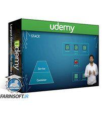 دانلود Udemy Docker Advanced – SWARM – Hands-on