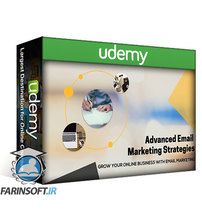 دانلود Udemy Email Marketing Tactics For A Successful Business In 2018