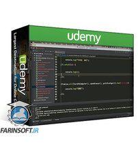دانلود Udemy ES6 / EcmaScript Fast Crash Course