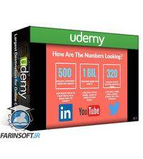 دانلود Udemy Facebook Video Ads For Complete Beginners