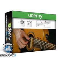 دانلود Udemy Fingerstyle Guitar – Fingerpicking Techniques For Beginners