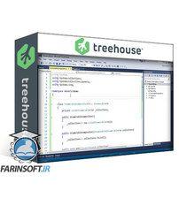 دانلود Treehouse Creating Data Structures Using C# Generics