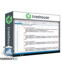 دانلود Treehouse Entity Framework Data Concurrency