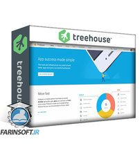 دانلود Treehouse Getting Started with Firebase
