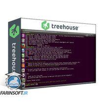 دانلود Treehouse Installing a Rails 5 Development Environment on Linux