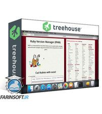 دانلود Treehouse Installing a Rails 5 Development Environment on Mac