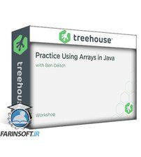 دانلود Treehouse Practice Java Arrays