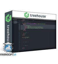 دانلود Treehouse SVG Workflow and Tools