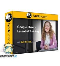 Lynda Google Sheets Essential Training