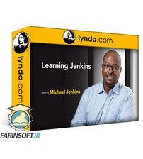 دانلود Lynda Learning Jenkins