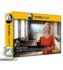 دانلود Lynda Sales: Selling Financial Products and Services