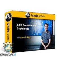 Lynda CAD Presentation Techniques