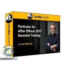 دانلود Lynda Particular 3 for After Effects Essential Training