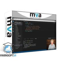 دانلود Microsoft Virtual Academy JavaScript Fundamentals for Absolute Beginners