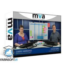 دانلود Microsoft Virtual Academy Using Kanban Boards Jump Start