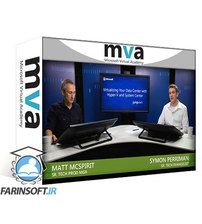 دانلود Microsoft Virtual Academy Virtualizing Your Data Center with Hyper-V and System Center