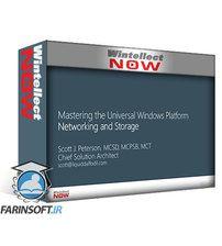 دانلود WintellectNOW Developing UWP Apps Part 1-10